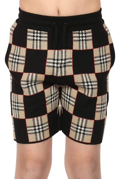 Burberry Bermuda Shorts