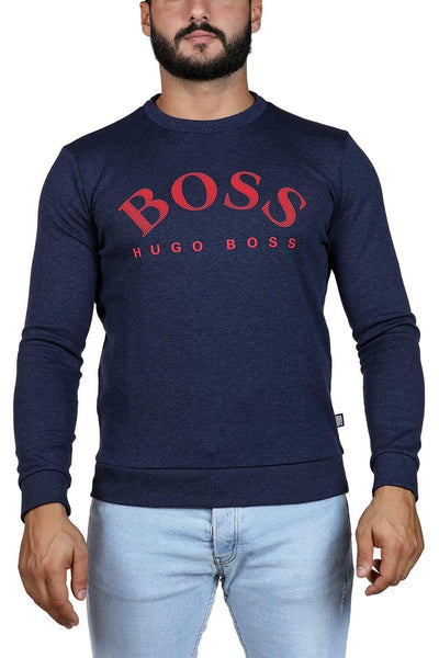 Hugo Boss Crew Neck Sweatshirt
