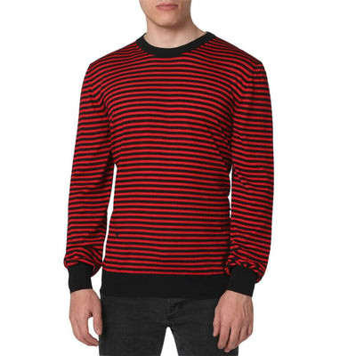 Dior Striped Sweatshirt