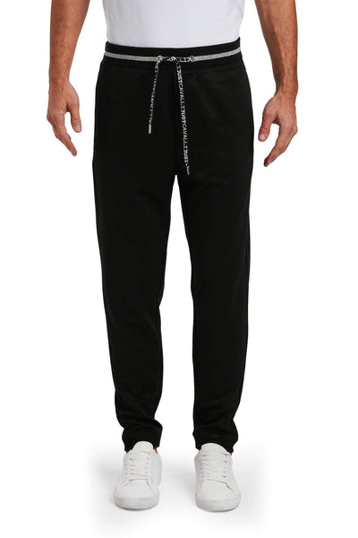 Cavalli Cotton Sweatpants
