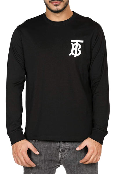 Burberry Long Sleeved T-Shirt
