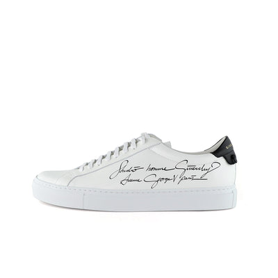 Givenchy Low-Top Laced Sneakers