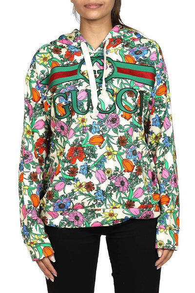 Gucci  Multicolor Cotton Shirt