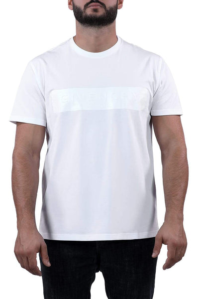 Givenchy white t-shirt