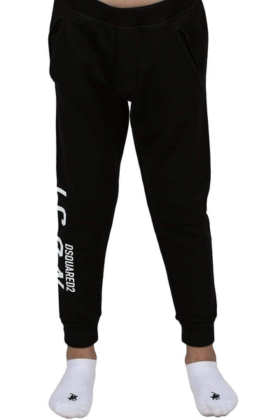 Dsquared2 Sweatpants For Boys