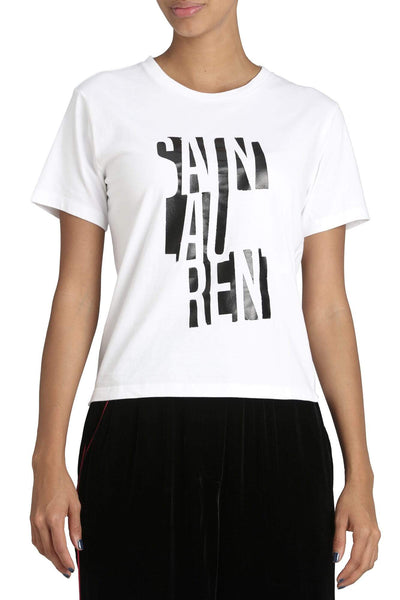 SAINT LAURENT TSHIRT