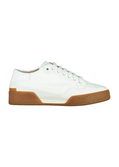 Stella Mccartney Alter-Nappa Low-Top Sneakers
