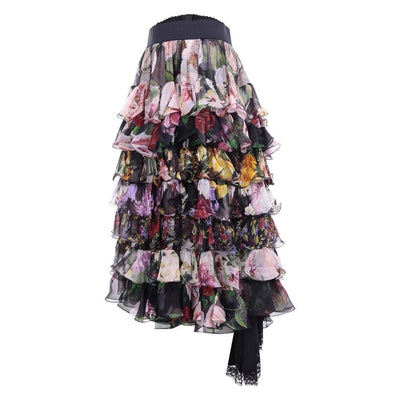 DOLCE & GABBANA WOMEN SKIRT