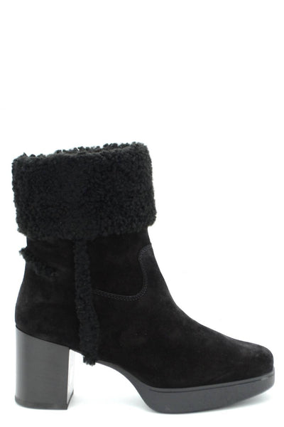 Tod's Wool Boots