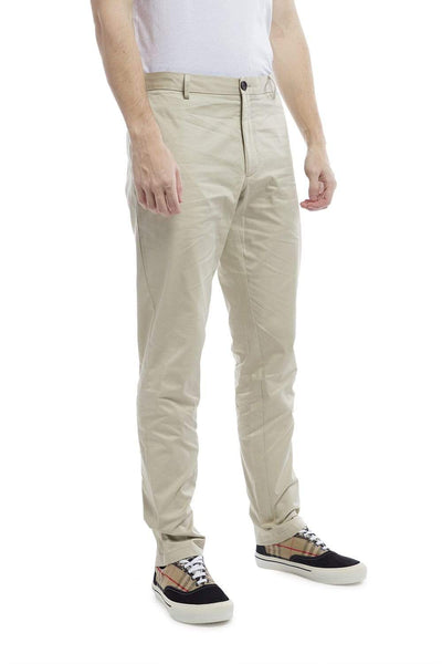 BURBERRY MEN TROUSERS