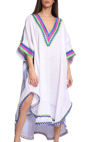 Kaftish Chichi Kaftan Dress