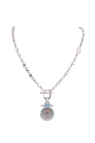Genuine Silver Necklace