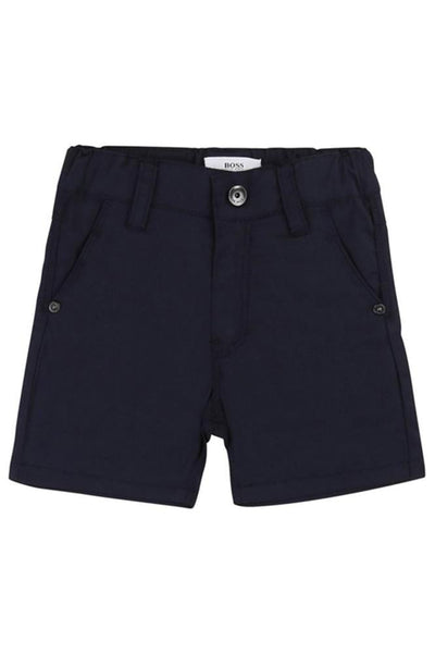 HUGO BOSS BOY BERMUDA SHORTS