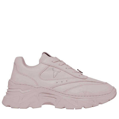 WINDSOR SMITH CRAZE SNEAKER PINK