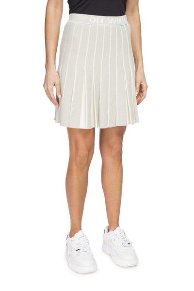 OFF WHITE WOMEN SKIRT