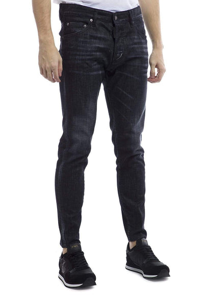 DSQUARED2 MEN TROUSERS