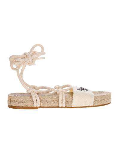 Strings espadrilles