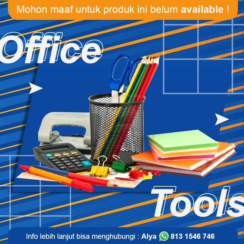 Info Produk Office Supplies