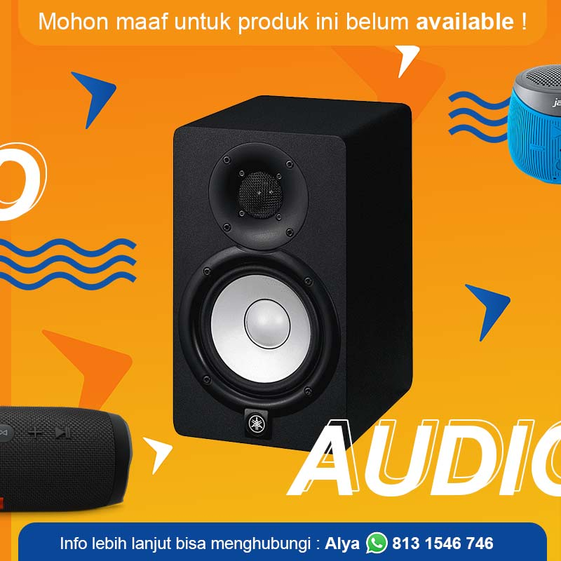 Info Produk Audio