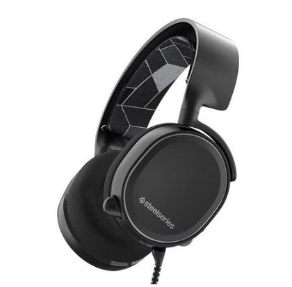 Headset STEELSERIES Arctis 3 - Black