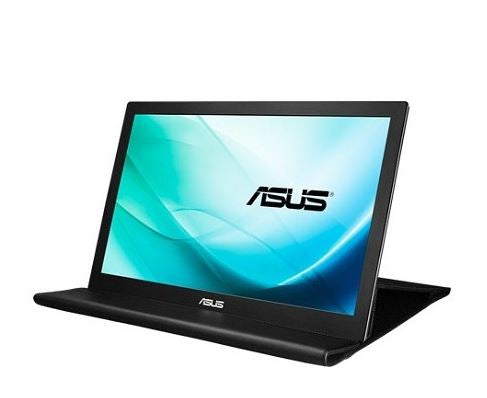 ASUS LED Monitor 15.6 Inch Portable MB169B+