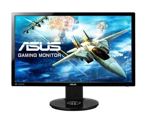 ASUS LED Monitor 24 Inch VG248QE