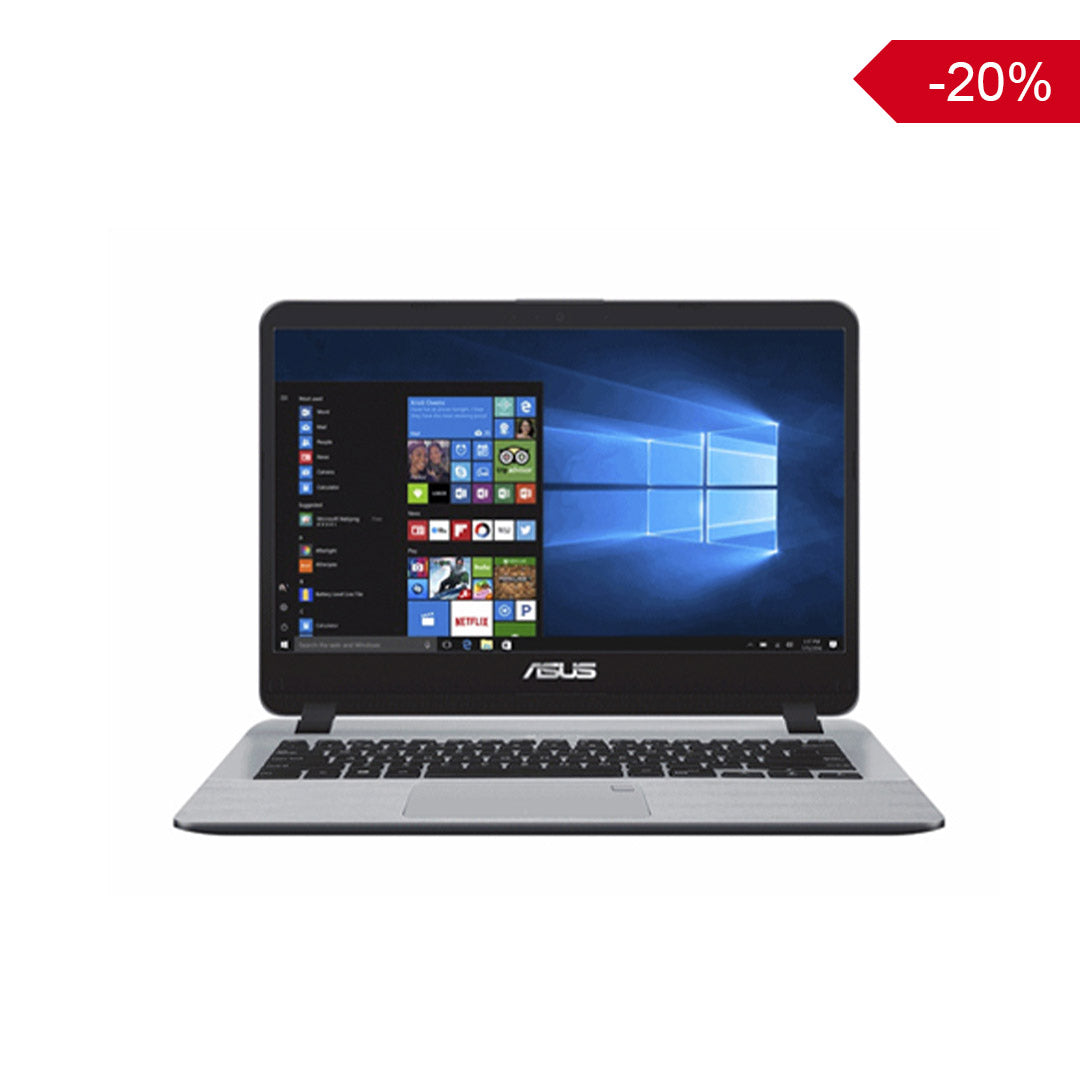 ASUS Notebook A407MA-BV001T - Star Grey
