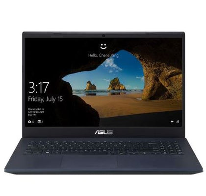 Asus Notebook F571GD-BQ5801T Star Black