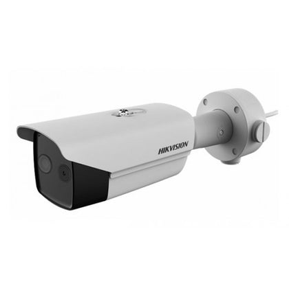 Thermal Camera Scanner - CCTV Thermal Hikvision DS-2TD2617B-3/PA