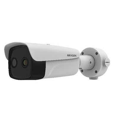 Thermal Camera Scanner - CCTV Thermal Hikvision DS-2TD2637B-10/P