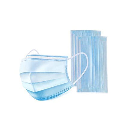 Disposable Protective Mask 3ply