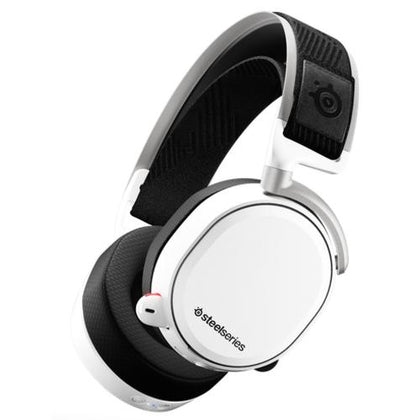 Headset STEELSERIES Arctis Pro Wireless White