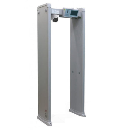 Hikvision Walk Through Metal Detector [ISD-SMG318LT-F]