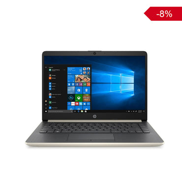 HP 14s-dk0024AU Silver [AMD A9-9425/ HDD 1TB/ 4GB/ Win 10/14 Inch HD/No Odd]