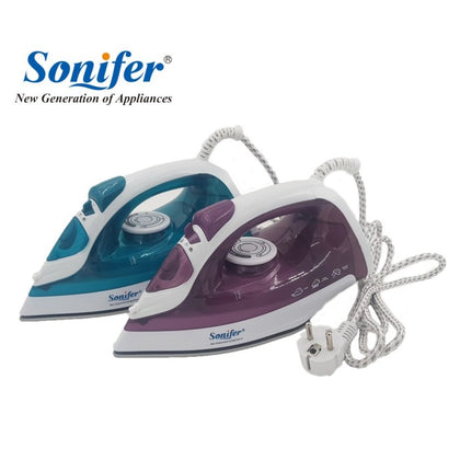 Sonifer SF-9034 Electric Steam Iron - SF9034 Setrika Uap