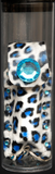 Diva Defense blue leopard pepperspray