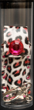 Diva Defense pink leopard pepperspray
