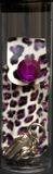 Diva Defense purple leopard pepperspray