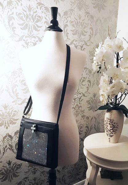 Show Off Crossbody Bag