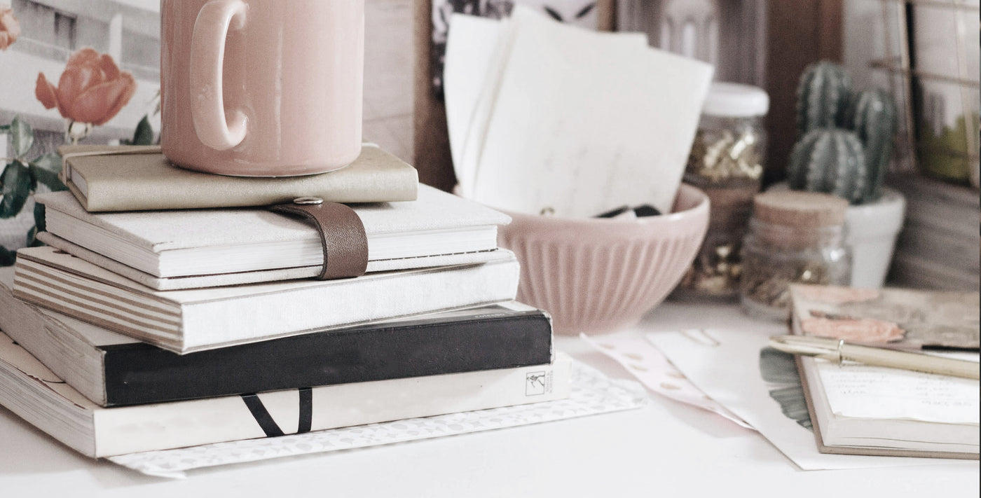 STATIONERY & BOOKS