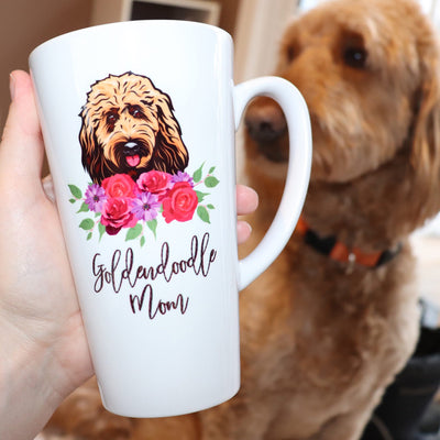 Custom Pet Mugs