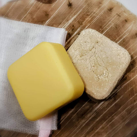 Le Solide Shampoo Bar