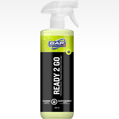 GAP Ready 2 GO Disinfectant