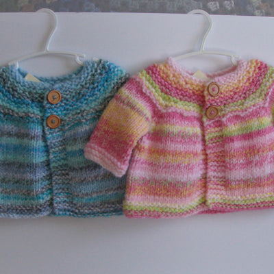 Sweaters for Littles