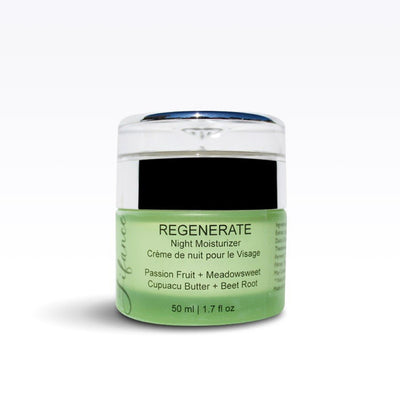 Regenerate Passion Fruit Anti-Aging Night Moisturizer