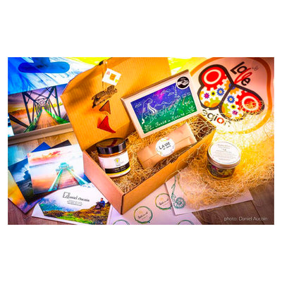 Art Box - Forte de Nature