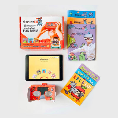 Digital Learning Kit
