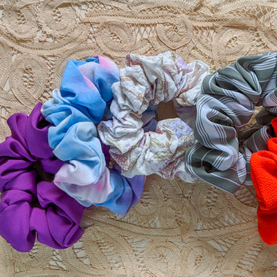Best Friend Scrunchie Collection
