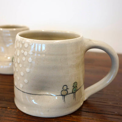 "Tasse - Collection ""Bird"""