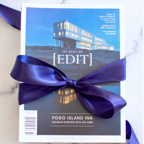 Magazine Gift Subscription